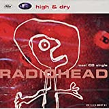 High And Dry/Just(live)/India Rubber
