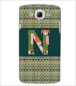 PrintDhaba GRANDbet N D-4146 Back Case Cover for SAMSUNG GALAXY MEGA 5.8 (Multi-Coloured)