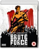 Brute Force [Dual Format DVD & Blu-ray]