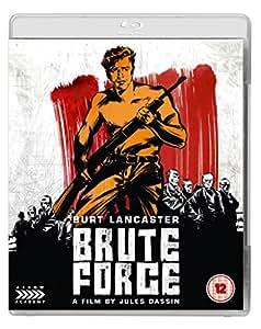 Brute Force [Dual Format DVD & Blu-ray]