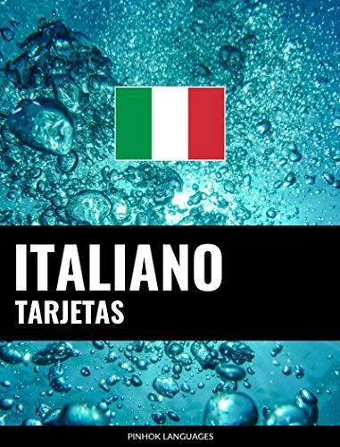Tarjetas en italiano: 800 tarjetas importantes italiano ...