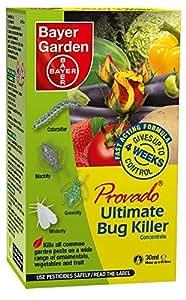 SBM Life Science Provado 30 ml Ultimate Bug Killer Concentrate