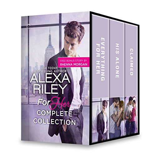 For Her Complete Collection: An Anthology (English Edition)