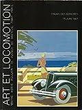 Telecharger Livres CATALOGUE DE VENTE AUX ENCHERES PALAIS DES CONGRES PARIS AUTOMOBILES DE COLLECTION 15 JUIN 1987 (PDF,EPUB,MOBI) gratuits en Francaise