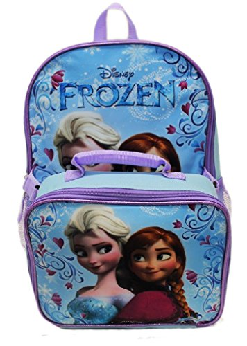 Disney Frozen ,  Kinderrucksack (Swiss Ibex Gear)