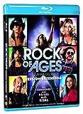 La Era Del Rock (Blu-Ray) (Import) (2012) Julianne Hough; Diegoboneta; Russe