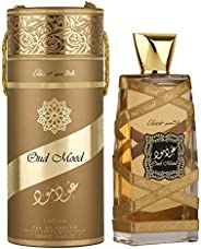 Lattafa Unisex Oud Mood Elixir Eau De Parfum - 100ml