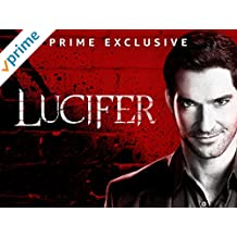 Lucifer - Staffel 2 [dt./OV]