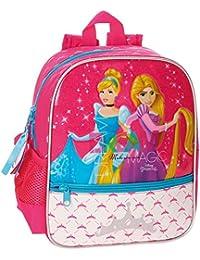 Preisvergleich für Disney Prinzessinnen Rucksack für den Kindergarten die als Snack Halt
