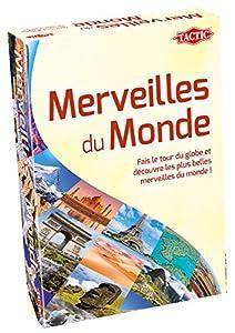 Tactic Merveilles du Monde, 55793