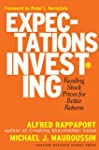 Expectations Investing: Reading Stock...