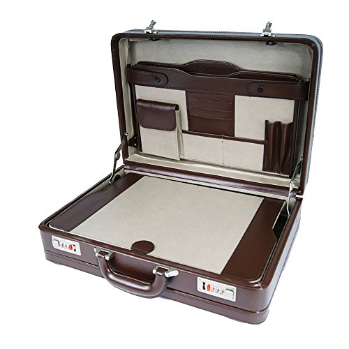 double-expandable-executive-business-attache-briefcase-office-travel-case-bag-w-laptop-workstation-b