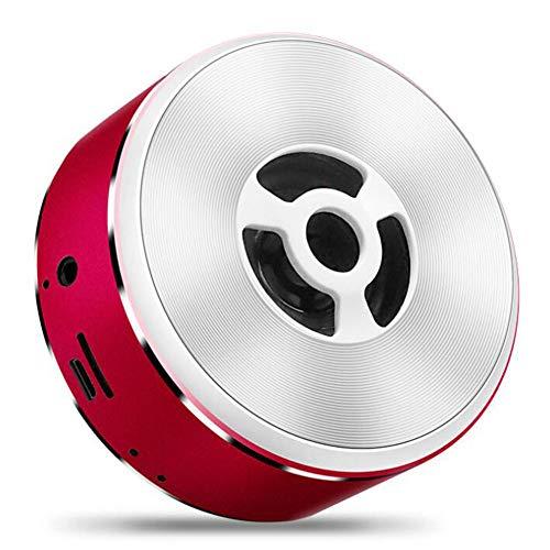 DGYAN Haut-Parleur en Baisse extérieur sans Fil portatif extérieur Antichoc de Bluetooth de Mini Bluetooth Bluetooth approprié à la Maison et à l'extérieur