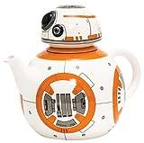 Star Wars 21654 3D Teekanne aus Keramik