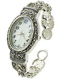 d5203a67cc1a STC Reloj de Pulsera para Mujer