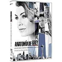 Anatomia De Grey. La Decimo Cuarta Temporada Completa
