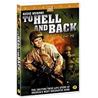 To Hell and Back [1955] [All Region] by Audie Murphy