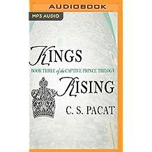 Kings Rising (Captive Prince Trilogy, Band 3)