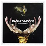 Imagine Dragons: Smoke + Mirrors [CD]