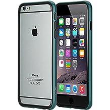 Rock Duplex Series Slim Guard Bumper Case Apple iPhone 6 Plus 5.5 Green 51a18b554b