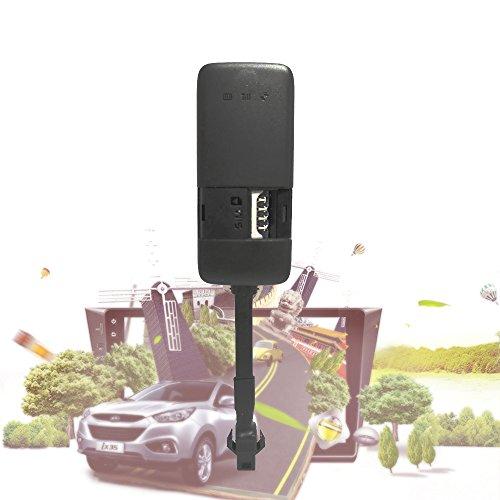 Wanway WT02A Mini GPS Tracker Acc Erkennung leicht versteckt für Autos (59(L)*26(W)*11.5(H) mm) (59(L)*26(W)*11.5(H) mm)
