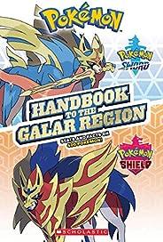 Handbook to the Galar Region (Pokemon)