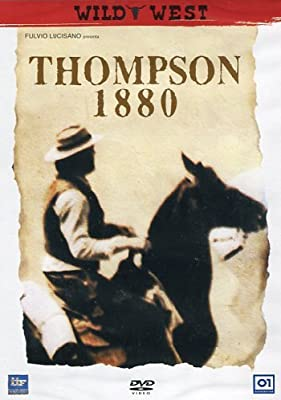 Thompson 1880 [IT Import]