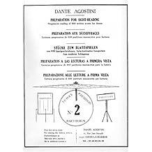 Préparation au déchiffrage - Volume 2