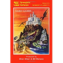 Synergistic Software: The Early Games