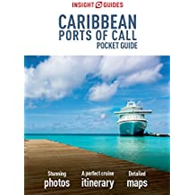 Insight Guides: Pocket Caribbean Ports of Call (Insight Pocket Guides)