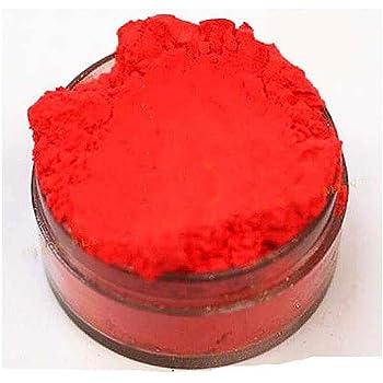 5 Gramm KandyDip Effektpigment NEON ORANGE Flourescent FLUORESZIEREND Farbpulver Pigment f/ür Epoxidharz Autolack Spr/ühfolie Pigmente Aquarell Seife Powder