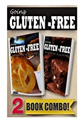 Favorite Foods - All Gluten-Free PT 1 and Favorite Foods - All Gluten-Free PT 2: 2 Book Combo