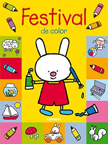Festival de color