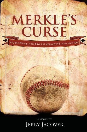 Merkle's Curse por Jerry Jacover