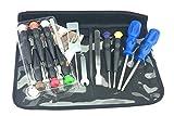 Silverhill Tools atku02Universal-Werkzeug für alle Nintendo, Playstation, und Xbox Konsolen und Patronen
