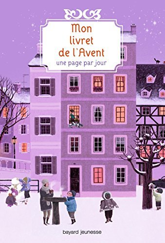 Mon Calendrier De L Avent [Pdf/ePub] eBook