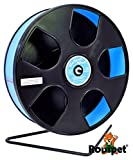 Ø 27 cm Wodent Wheel™ SENIOR - schwarz