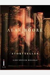 Alan Moore: Storyteller Paperback