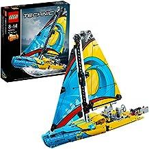 LEGO Technic - Barco de competición (42074)