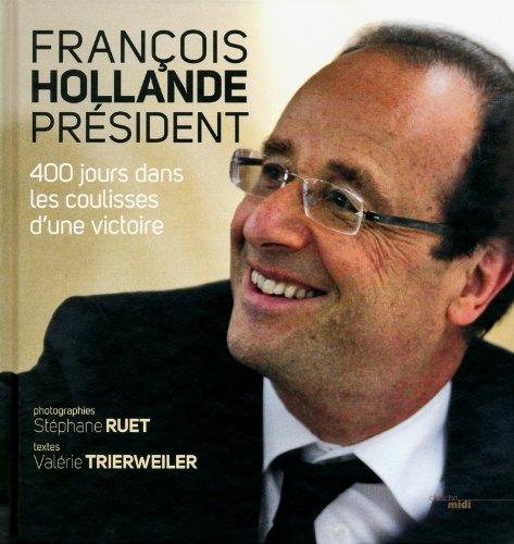 Franois Hollande prsident