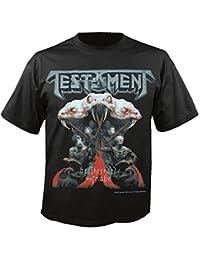 TESTAMENT - Brotherhood of the Snake - T-Shirt