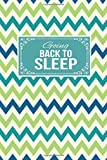 Going Back To Sleep: Gift Lined Journal Notebook To Write In