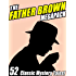 The Father Brown MEGAPACK ®: 52 Classic Mystery Tales
