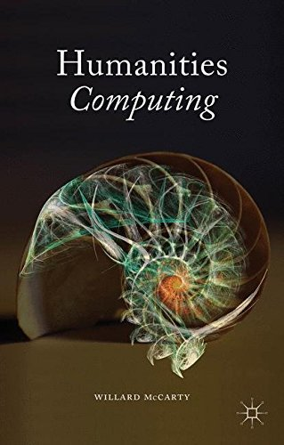 Humanities Computing by W. McCarty (2014-07-07)