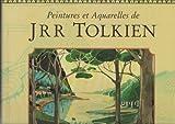 Peintures et aquarelles de Tolkien