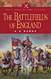 The Battlefields of England