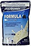 Multipower Formula 80 Evolution, Stracciatella, 510 g