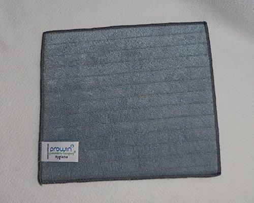 ProWin Hygiene grau 24 x 17 cm