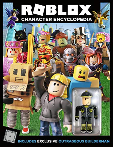 Roblox Encyclopedia