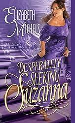 Desperately Seeking Suzanna (Tricks of the Ton)